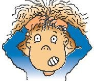 HEAD LICE -- AN UNWELCOME VISITOR