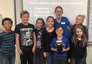 Tobacco Presentation!