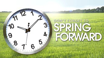 DAYLIGHT SAVINGS TIME-TURN ON AND RESTART YOUR SCHOOL DEVICE