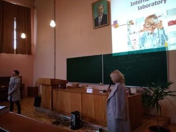 Internal audit in a laboratory, Katarzyna Kosek-Paszkowska, WUELS