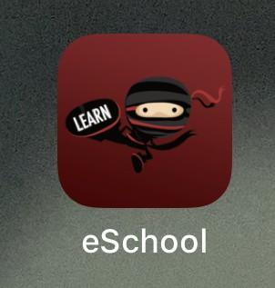 Pasco eSchool App
