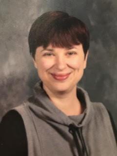 Mrs. Kozerski - Speech-Language Pathologist / Sra. Kozerski - Patóloga del habla y lenguaje