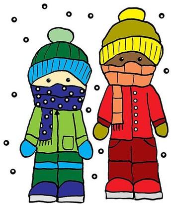 Winter Weather & School