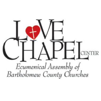 Love Chapel Food Drive