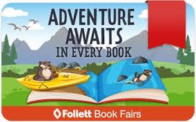 Announcing the Longmont Estates Online Book Fair