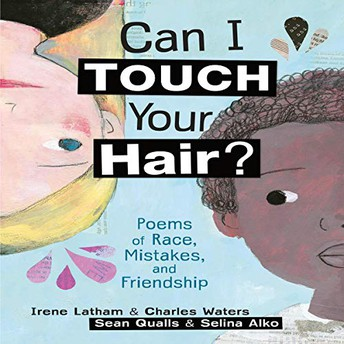 Can I Touch Your Hair?