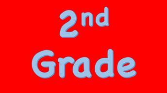 Second Grade News: