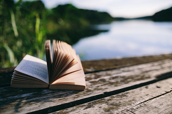 Why read in the summer?