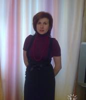 Наталья Захарова -8.00