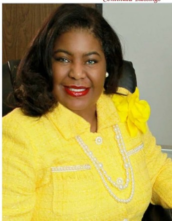 Who is Dr. LaShonda M. Jackson- Dean?