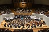 Tokyo Symphony Orchestra