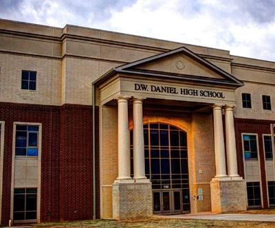 D.W. Daniel profile pic