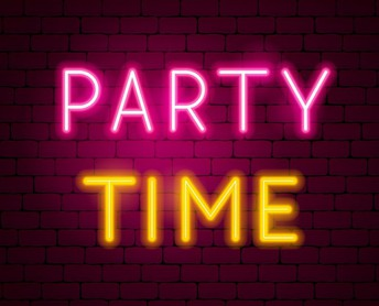 Calling All Party People!