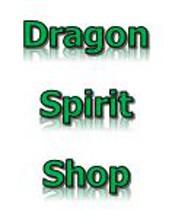 Dragon Spirit Shop Sale