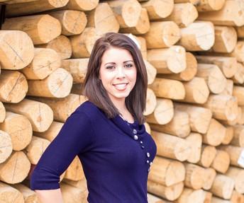 LISTEN: Sourcing the World's Best Lumber with Kari Gaviria