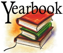Last Day to Purchase Yearbooks 5/25