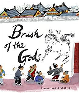 Brush of the Gods