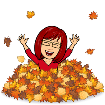 HAPPY FALL Y'ALL!