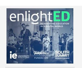 What is enlightED?