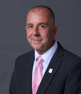 Ron Stollar - Superintendent