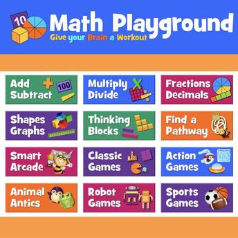 MathPlayground screenshot