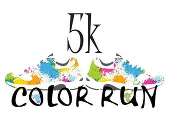 5K Color Run/Walk