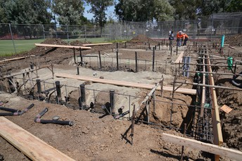 MUHSD Facility Projects Update