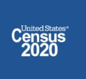 TAKE THE CENSUS 2020