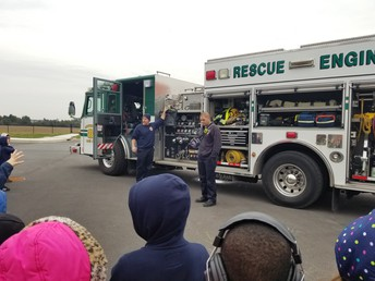 Thank you to Independent Hose Co.!