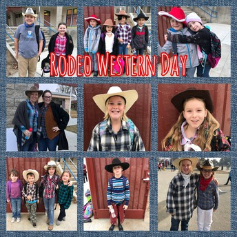 Western Rodeo Day