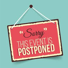 Fall Picture Day Postponed