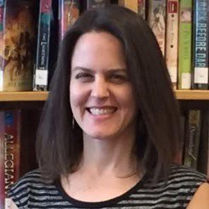 Potomac Region Candidate:  Gretchen Hazlin