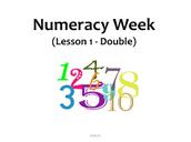 Numeracy Week