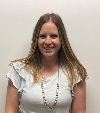 Mrs. Focht: Food Service Director