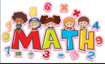 A note from our Math Specialist - Mrs. Rockwell
