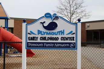 Plymouth Early Childhood Center