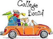 This week is College GO! Week