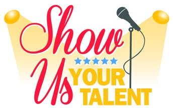 Talent Show MAY 10