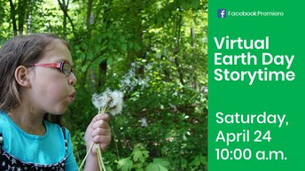 Earth Day Storytime