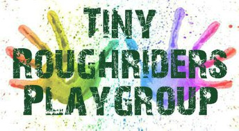 Tiny Roughriders Playgroup Launches!