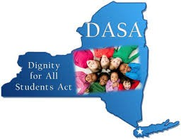 Dignity for All Students Act: (Dignity Act Coordinators and/or their Designees)/DASA Coordinator Training