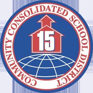 D15 Logo