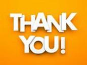 한국 학부모님들께 감사드립니다!