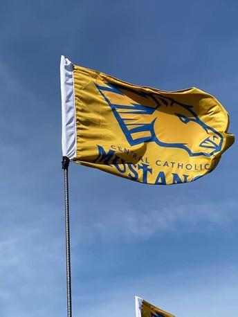 Great Falls Central Catholic High School