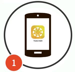 Use the Canvas Teacher App