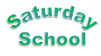 Saturday School Available