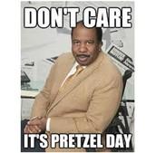 Philly Pretzels