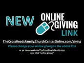 Website for Online Giving