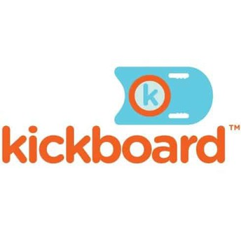 Kickboard Main Login Page