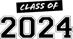 Parents of the Class of 2024